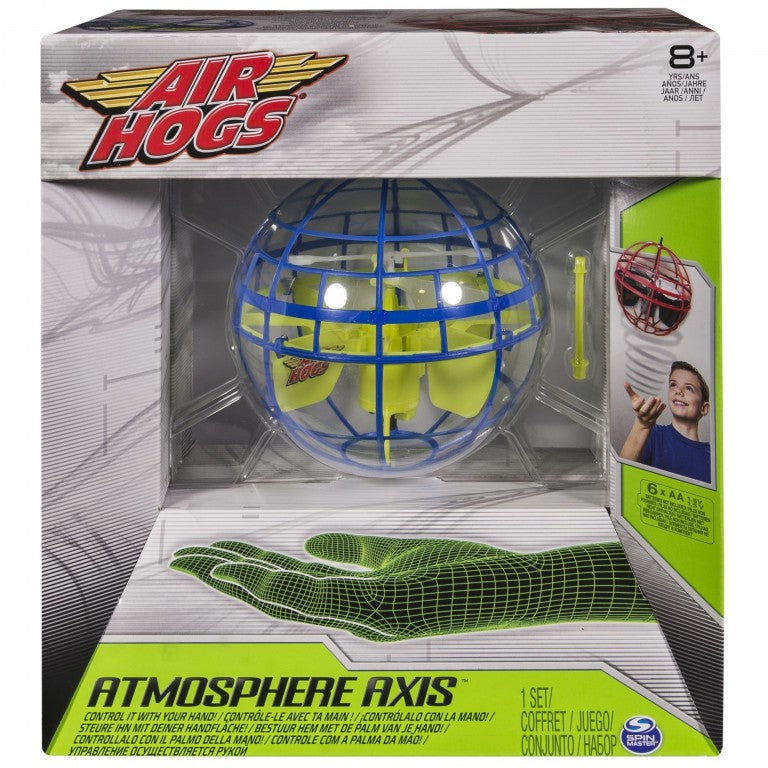 Airhogs-Atmosphere Axis