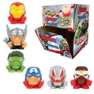 Marvel Avengers Mashems Series 3 Single Pack Asst