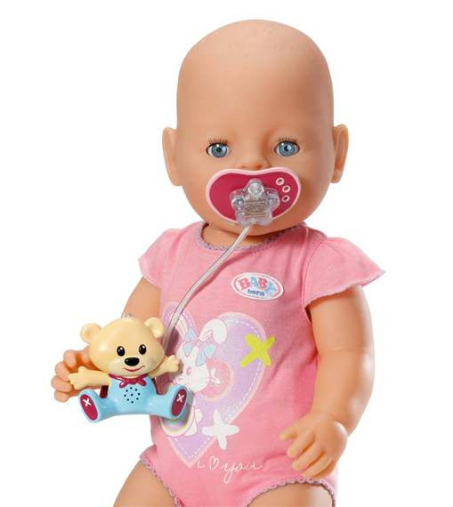 Baby Born Interactive Dummy