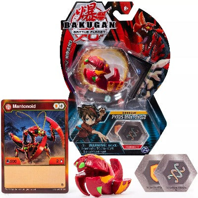 Bakugan Core Ball 1 Pck