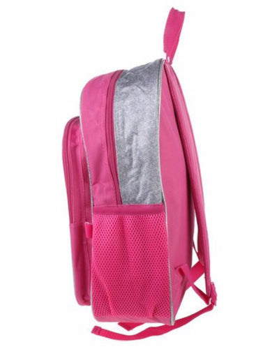 Barbie in Sunglasses Front Pocket Backpack-Large