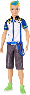 Barbie Video Game Hero- Chris (Ken) Doll