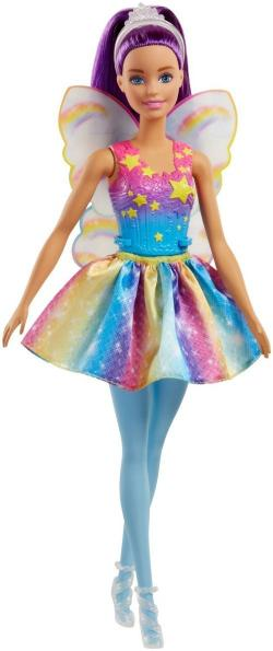 Barbie Fairy Doll Asst