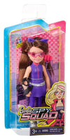 Barbie Spy Squad Secret Agent Mini Doll