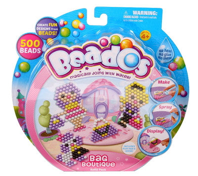 Beados Themed Refill Pack