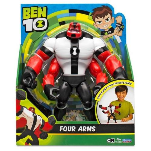 Ben 10 Large Action Figures Asst 25cm