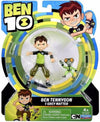 Ben 10 Basic Action Figures