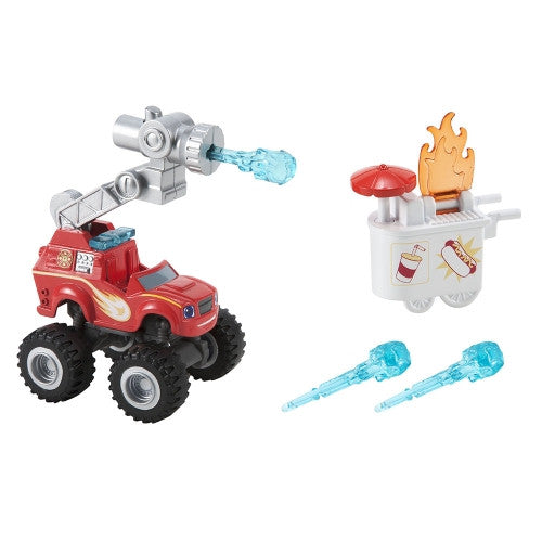 Fisher-Price Blaze and the Monster Machines