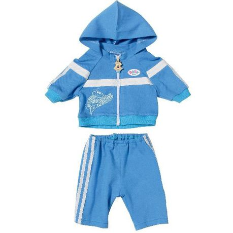 Baby Born - Sporty Collection - Boy