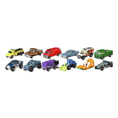 Matchbox Basic Car Collection