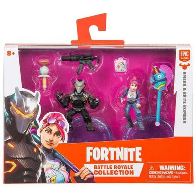 Fortnite Battle Royale Collection-Duo Pack