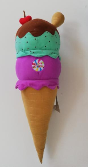 Candy Cuddles Ice Cream Plush