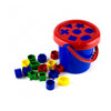 MSK Shape Sorter Bucket
