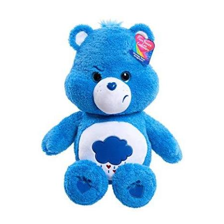 Care Bears Jumbo Plush Asst
