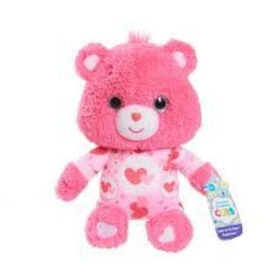 Care Bear Cubs Bean Plush Asst