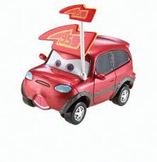 Disney Pixar Cars 2 Die Cast
