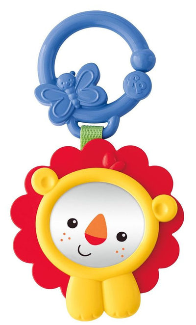 Fisher Price Teethers