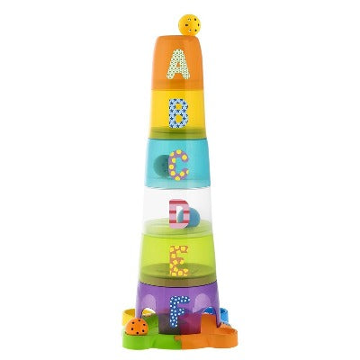 Chicco Baby Sense Stack & Fun Cups