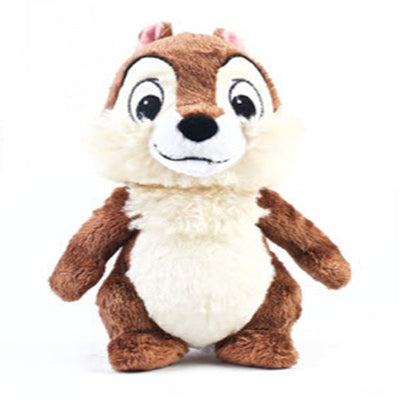 Disney Chip'n Dale Rescue Rangers Plush