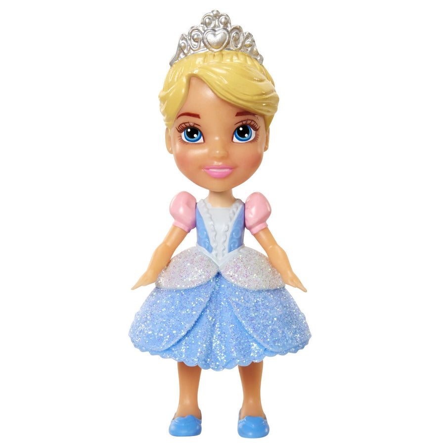 Disney Princess Mini Toddler Dolls Ass