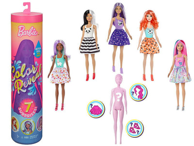 Barbie™ Color Reveal Doll