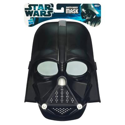 Star Wars Masks (RES)