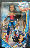 DC Super Hero Girls Adventure 30cm Action Doll