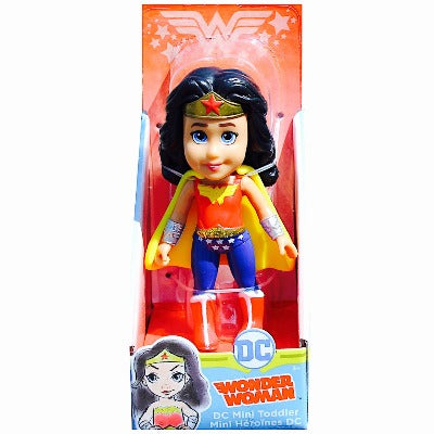 DC Mini Toddler Dolls Asst