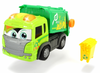 Dickie Toys Happy Series Garbage Truck