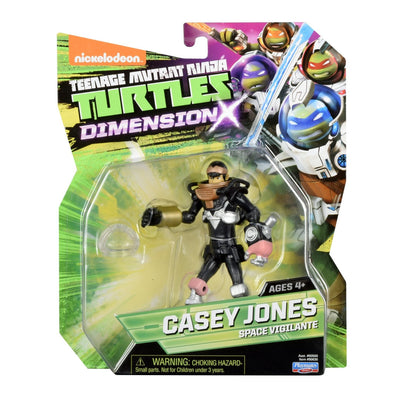 TMNT Dimension X Basic Figure