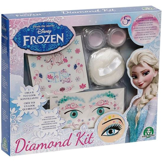 Frozen Diamond Kit