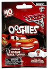 Disney Cars 3 Ooshies Blind bag 1 Pencil Topper