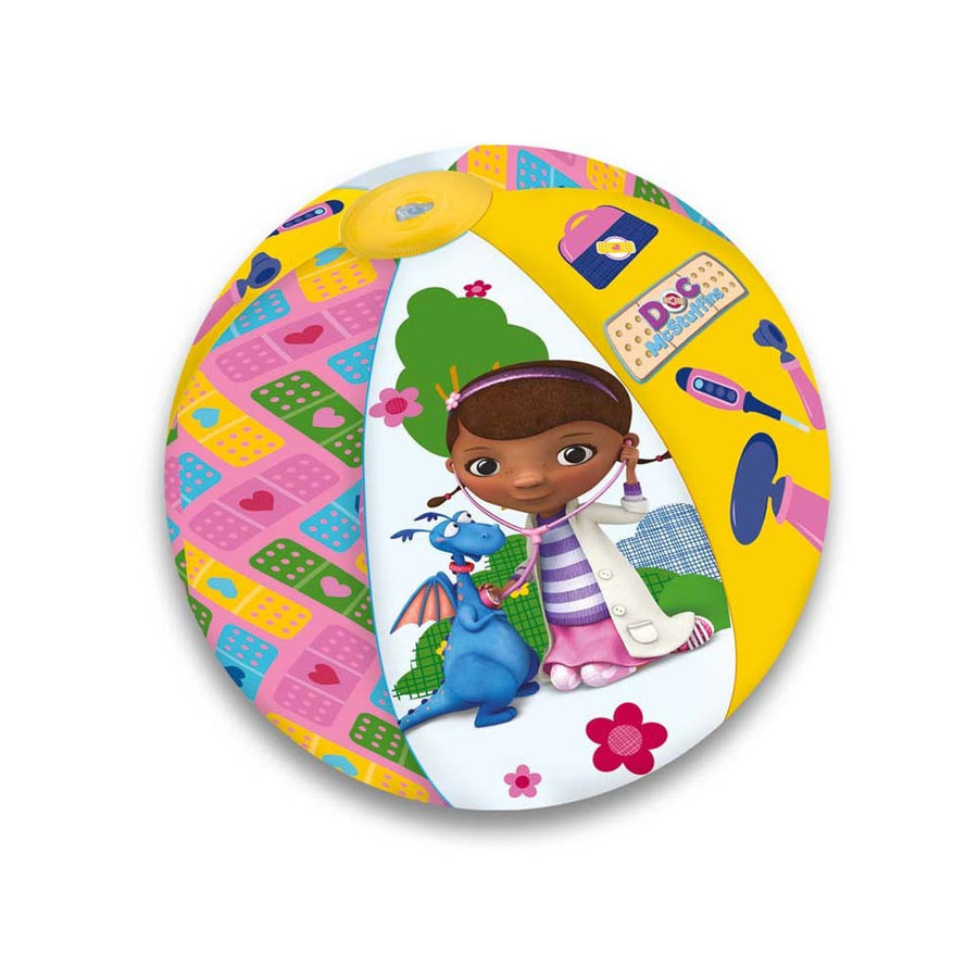 Doc McStuffins Beach Ball