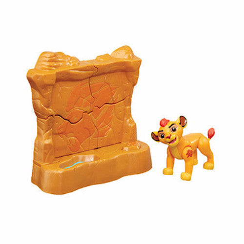 The Lion Guard Action Playsets