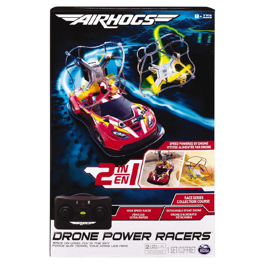 Airhogs-Drone Power Racers