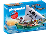 Playmobil Pirates Ship With Underwater Motor 70151