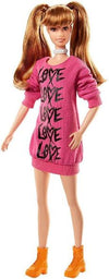 Barbie Fashionistas Collection