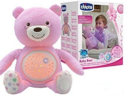 Chicco First Dream Baby Bear Asst