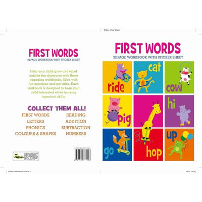 Edu Workbooks