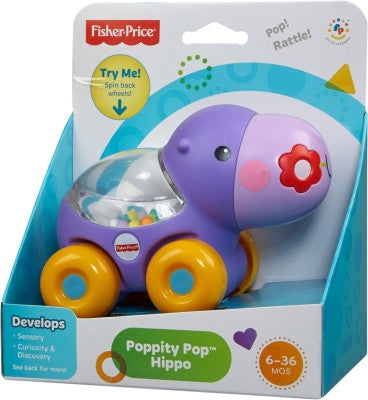 Fisher Price Poppity Pop