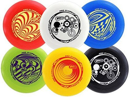 Assorted Frisbee Pro Classic 130gram