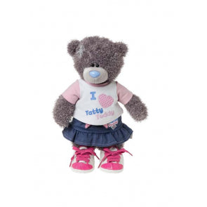 Dress Up Tatty Teddy Outfit