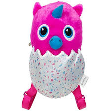 Girls Hatchimals toys