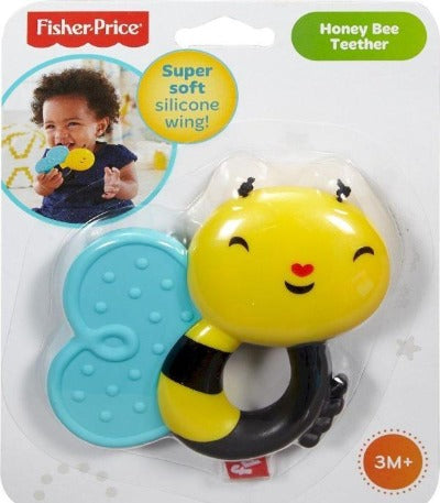FISHER PRICE-Honey Bee Teether