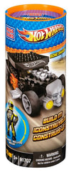Mega Bloks Hot Wheels Build & Race