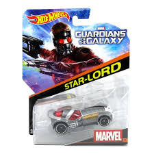 Hot Wheels Avengers Die Cast Cars