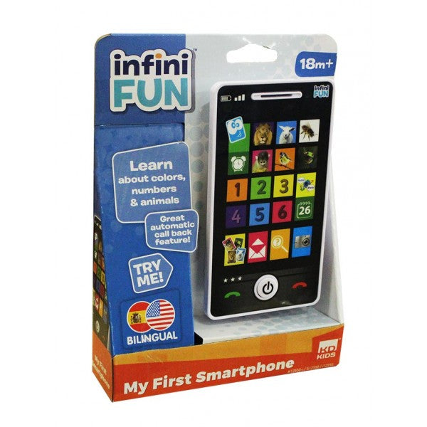 Infini Fun- my First Smart Phone