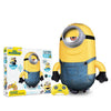 Despicable Me Jumbo Radio Controlled Inflatable Stuart