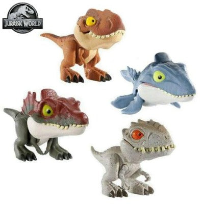 Aurora Monkey Stuffed Animal, Jurassic World Snap Squad Thekidzone