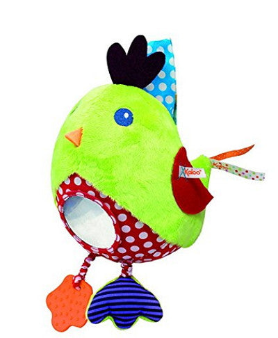 Kaloo Colours Activity Toys My Activity Chick